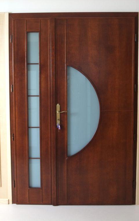 Egyedi ajtók