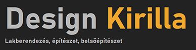 Szerkezettől a lakótérig - Design Kirilla